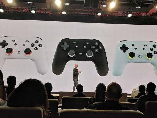 Can I save gameplay clips on Stadia?