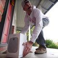 YouTuber makes a parcel that shoots glitter, fart smells at porch thieves