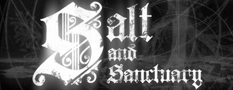 Daily Deal - Salt and Sanctuary, 60% Off