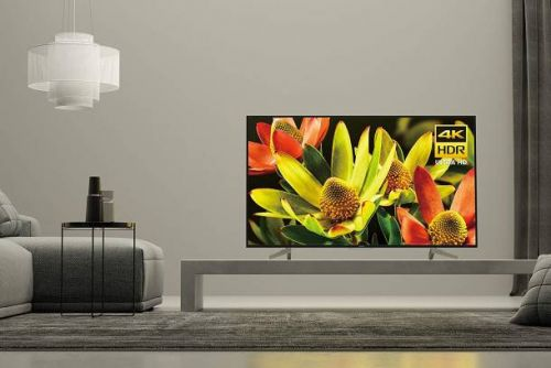 Sony A8H 4K OLED Review: A Love Letter to the Home Theater