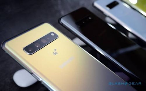 T-Mobile Galaxy S10 5G releases this week with mmWave 5G in 6 cities