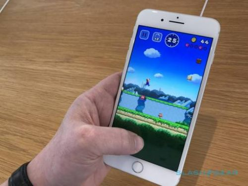 Nintendo gaming phone rumor seems far-fetched - but then so did Switch