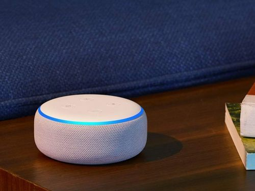 Heading out on a trip? Bring along your Amazon Echo!