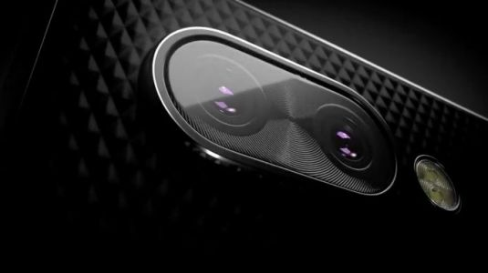 BlackBerry Key2 teaser reveals mystery button, dual rear cameras