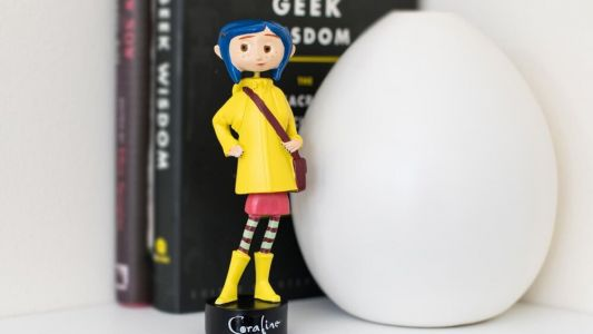 Toynk Reveals New CORALINE Merch Including Exclusive Bobble Figures and More