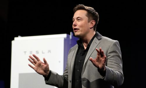 Elon Musk claims a rogue employee is trying to sabotage Tesla's production line