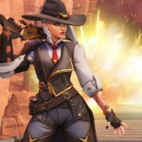 Overwatch lets players create custom modes with in-game scripting tools