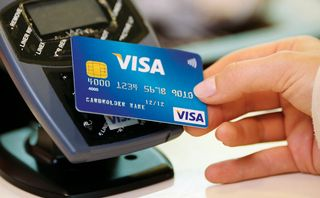 Visa blames 'rare' networking glitch for payments borkage