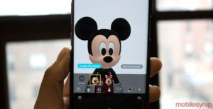 Patents points to Samsung using 3D avatars for video calling