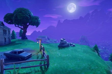Fortnite season 6, week 9 challenges and how to complete them