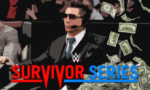 WWE Survivor Series 2018 Betting Odds: Don't Wager On Daniel Bryan At The PPV