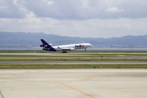 FedEx Pilot Detained In China For Air Gun Pellets In Luggage
