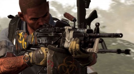 Next Major Division 2 Update Includes Damage Buffs For Exotic Weapons and Higher Gear Score Drops In Dark Zone