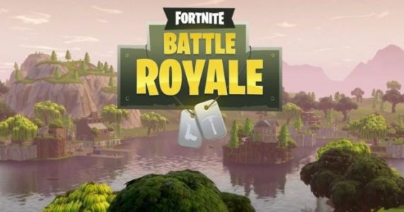 Sur PlayStation 4 Pro, Fortnite passe désormais en 1440p