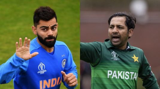 India vs Pakistan live stream: how to watch Cricket World Cup 2019 grudge match from anywhere