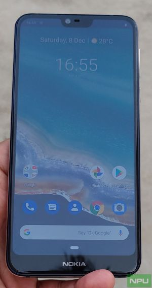 Huge discount on Nokia 9, 8.1, 7.1 and 6.1 in UK now