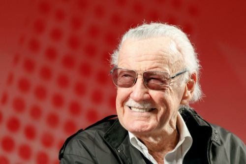 Before his death at age 95, Stan Lee told me he wanted to be most remembered for Spider-Man
