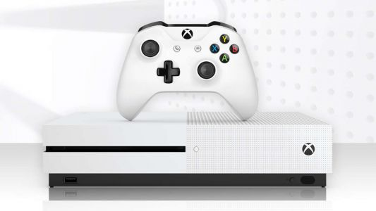 Xbox One S On Sale For $175 With Free Shipping