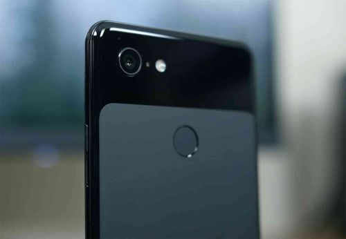 Pixel 3 bug breaks the camera until you restart the phone