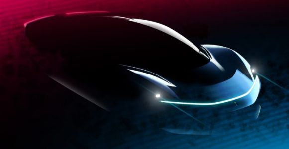 Pininfarina PF0 electric hypercar to surpass 250mph in 2020
