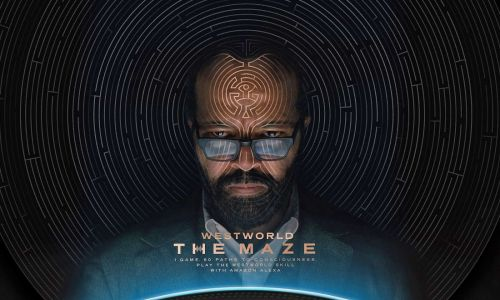 'Westworld: The Maze' is a choose-your-own-adventure Alexa game