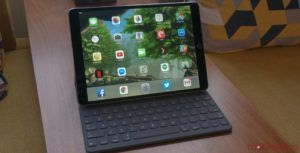 It looks like the new iPad Pro really will ditch Lightning for USB-C: rumour