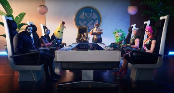 Fortnite Chapter 2 - Season 2 is officially here, check out the Trailer
