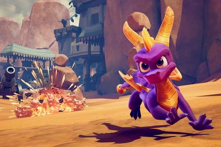 'Spyro Reignited Trilogy' proves nostalgia can only blind for so long