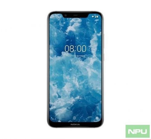Nokia 8.1 launched in India, Pre-order opens. Offers & other details inside