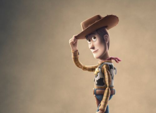 Toy Story 4 first teaser trailer is here