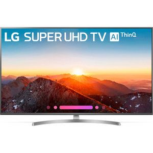 Deal: Brand new premium LG 49-inch 4K Smart TV on sale at super low price, save big!