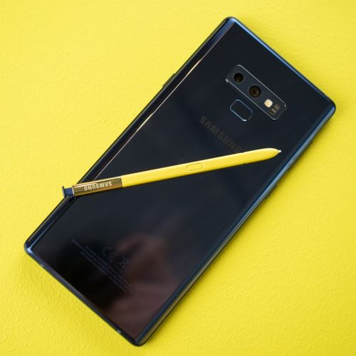 Samsung's flash sale takes $300 off the Galaxy Note 9 today only