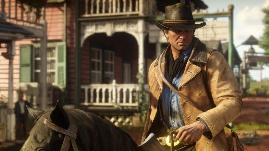 Red Dead Redemption 2's Most Intriguing New Details And Features