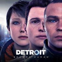 Detroit: Become Human dev Quantic Dream will self-publish from here on out