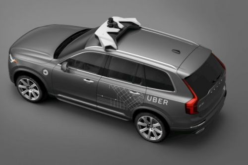 Fatal autonomous Uber crash report says car wasn't programmed to brake