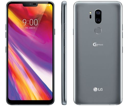 T-Mobile LG G7 ThinQ security update now rolling out