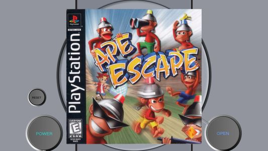 Best PS1 Games Of All Time