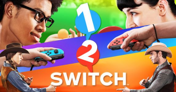 Nintendo slashes prices on Switch, 3DS and Wii U games for Black Friday
