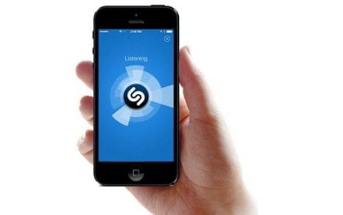Apple deal for Shazam delayed by EU competition investigation