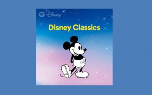 Spotify's new Disney Hub offers sing-alongs, classics, Marvel music