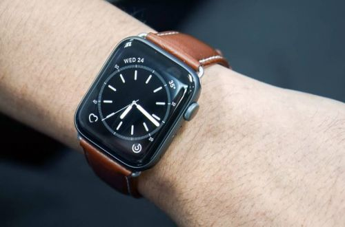 Apple Watch Series 7: All there is to know about Apple's next watch