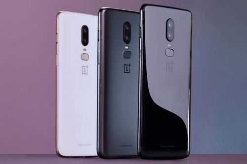 OnePlus 6, 6T, 7, 7T are getting Epic Game Store and other features via latest software update in India