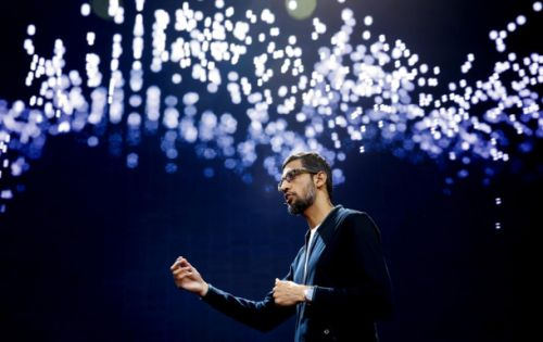 Google CEO patiently explains to Congress how Google Search works
