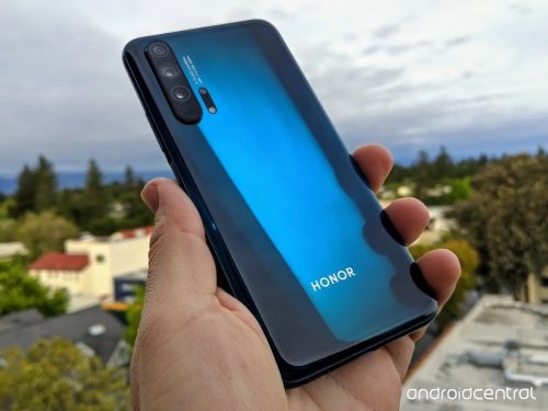 Honor 20 Pro Will Be Sent To DxOMark For Camera Review