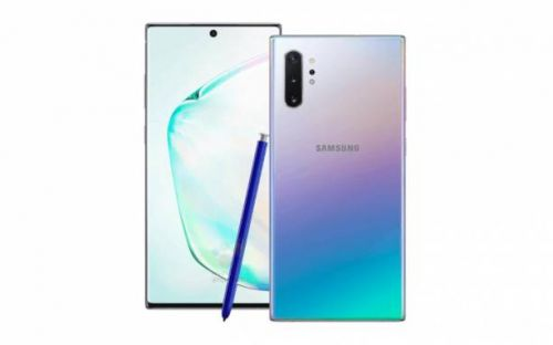 Galaxy Note 10+ leak leaves nothing left to announce