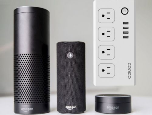 Why buy a single smart plug for $26 when a smart power strip with 4 plugs costs the same price?