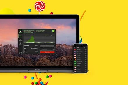 Protect your iPhone or iPad with the IPVanish VPN, on sale through February