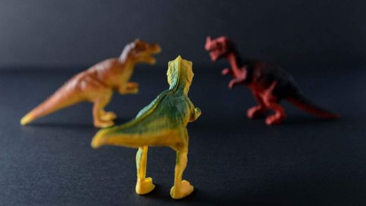 Researchers believe dinosaurs traveled in herds much earlier than expected