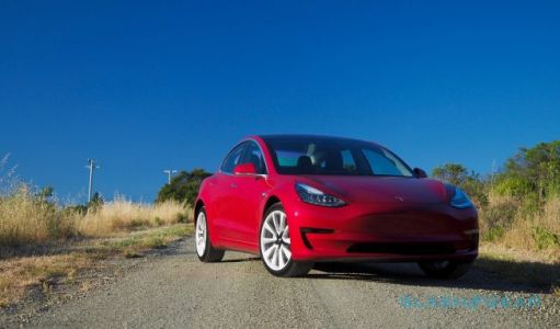 Tesla Model 3 mid-range is new cheapest version