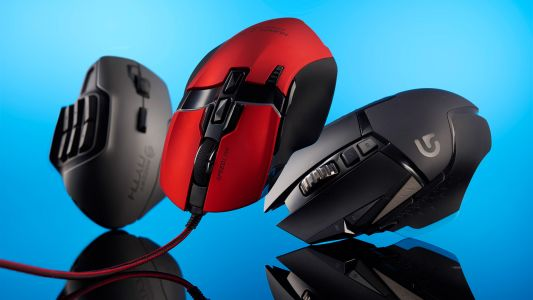 Best gaming mouse 2020: the best gaming mice we've tested